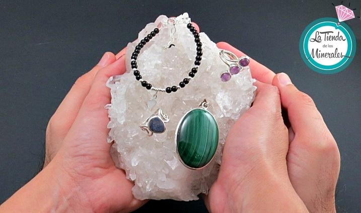 Te invitamos a nuestra Tienda online de Minerales